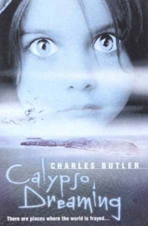 Calypso Dreaming by Charles Buttler