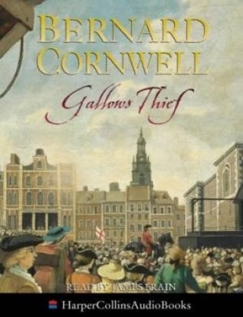 The Gallows Thief - Cassette by Bernard Cornwell