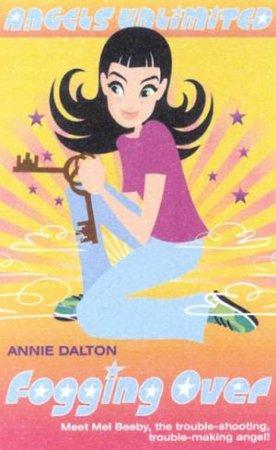Fogging Over by Annie Dalton