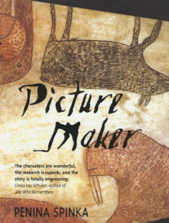 Picture Maker by Penina Spinka