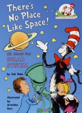 Dr Seuss Beginner Books Theres No Place Like Space