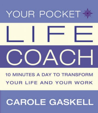 Your Pocket Life Coach by Carole Gaskell