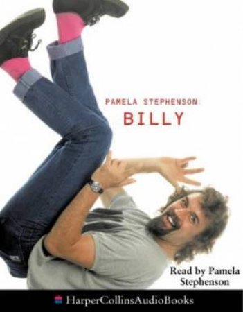 Billy Connolly - CD by Pamela Stephenson