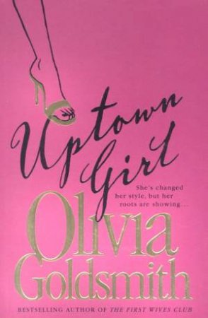 Uptown Girl by Olivia Goldsmith