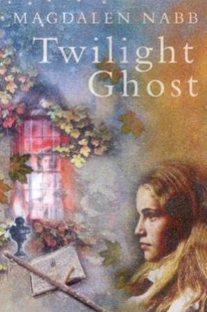 Twilight Ghost by Magdalen Nabb