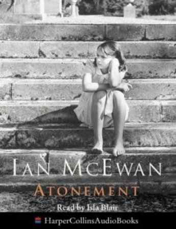 Atonement - Cassette by Ian McEwan