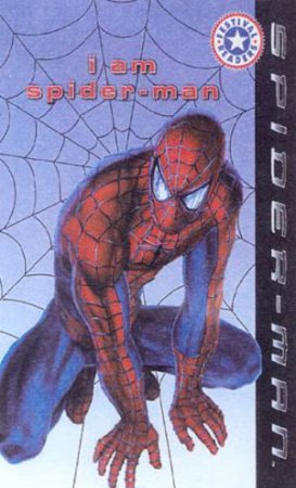 Festival Readers: Spider-Man: I Am Spider-Man by Various