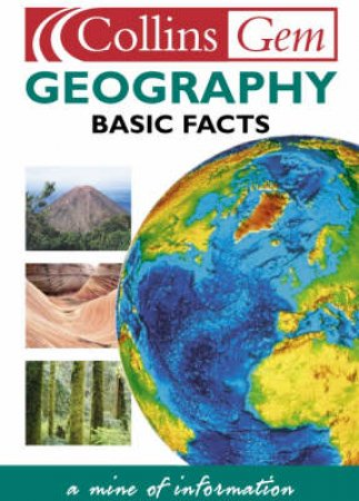 Collins Gem: Basic Facts - Geography by Various