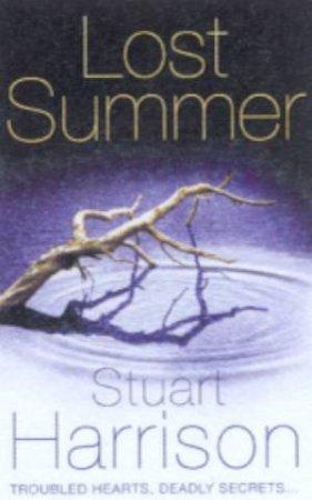 Lost Summer by Stuart Harrison