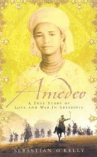 Amedeo A True Love Story Of Love And War In Abyssinia