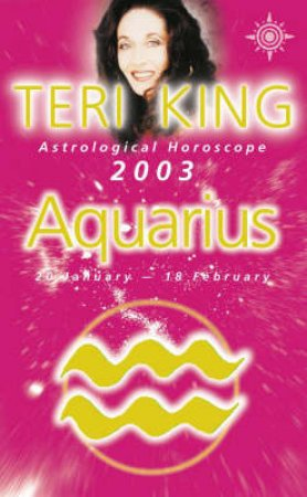 Aquarius by Teri King