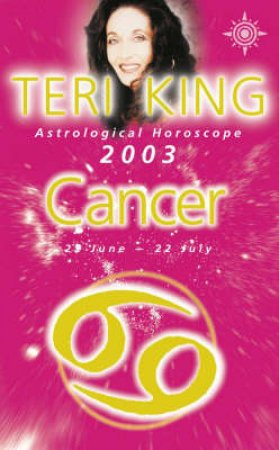 Cancer by Teri King