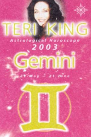 Gemini by Teri King