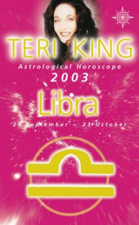 Libra by Teri King