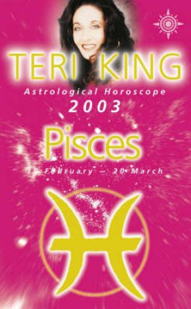 Pisces by Teri King