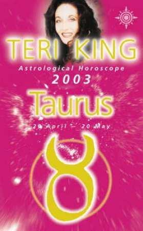Taurus by Teri King