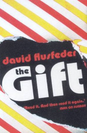 The Gift by David Flusfeder