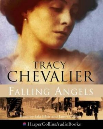 Falling Angels - Cassette by Tracy Chevalier