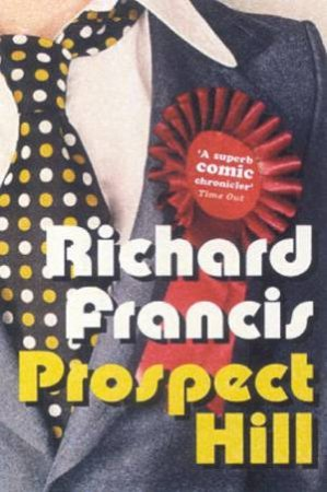 Prospect Hill by Richard Francis