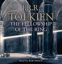 The Fellowship Of The Ring  CD  Unabridged