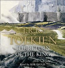 The Return Of The King  CD  Unabridged