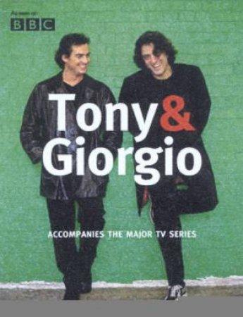 Tony & Giorgio by Tony Allan & Giorgio Locatelli
