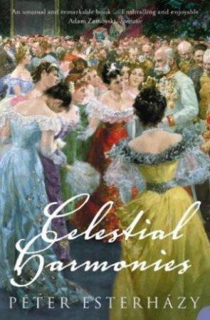 Celestial Harmonies by Peter Esterhazy