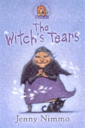 Collins Roaring Good Reads: The Witch's Tears by Jenny Nimmo