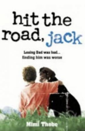 Hit The Road Jack by Mimi Thebo