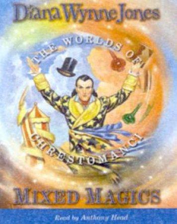 Mixed Magics - Cassette - Unabridged by Diana Wynne Jones