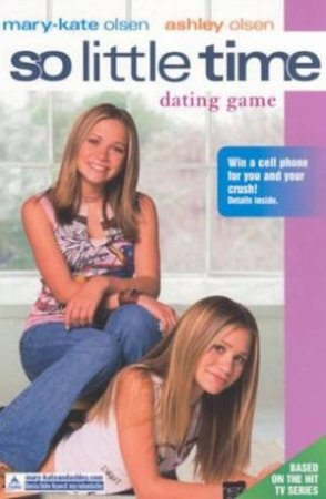 Dating Game by Mary-Kate & Ashley Olsen