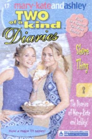 Diaries by Mary-Kate & Ashley Olsen