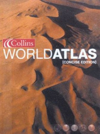 Collins World Atlas - Concise Edition by Various