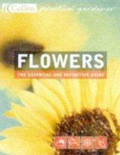 Collins Practical Gardener Flowers