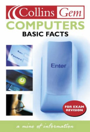 Collins Gem: Basic Facts - Computers by Brian Samways