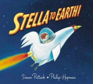 Stella To Earth by Simon Puttock