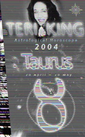 Taurus by Teri King