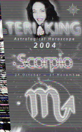 Scorpio by Teri King