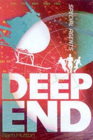 Deep End by Sam Hutton