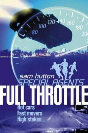 Full Throttle by Sam Hutton