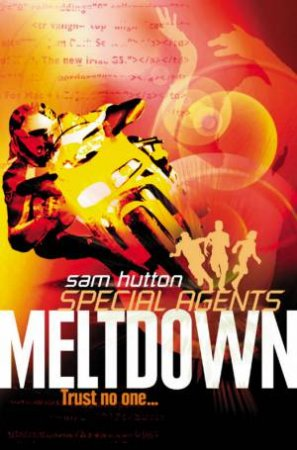 Meltdown by Sam Hutton