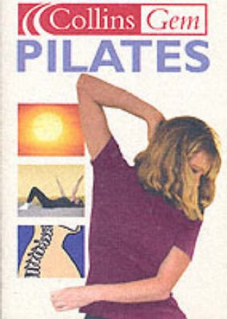 Collins Gem: Pilates by Various