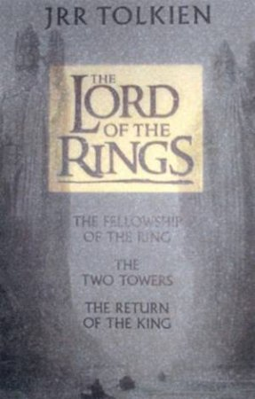 The Lord Of The Rings - Film Tie-In - Hardcover by J R R Tolkien