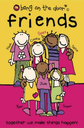 Friends by Various
