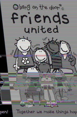 Friends United by Various