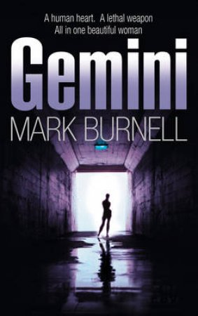 Gemini by Mark Burnell
