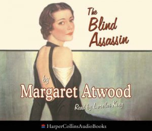 The Blind Assassin - CD by Margaret Atwood