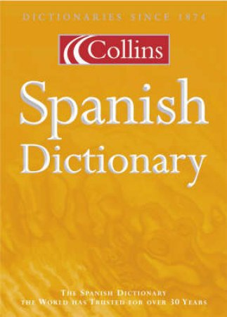 Collins Spanish Dictionary - 7 ed by Various