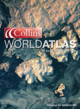 Collins World Atlas - Illustrated Paperback Edition by Various