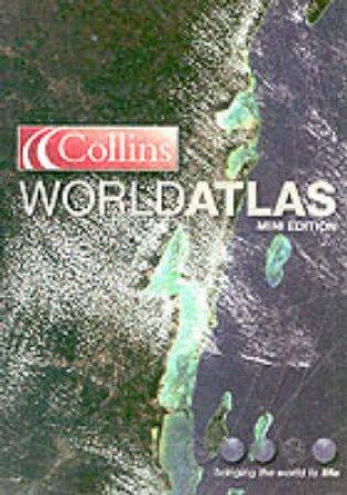 Collins World Atlas Mini Edition by Unknown